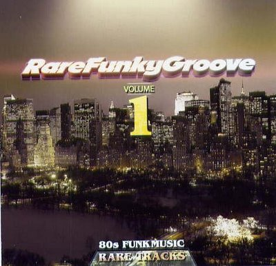 Rare Funky Groove vol 1